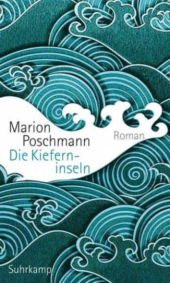 Hundenovelle - Marion Poschmann