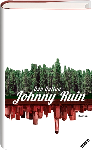 Cover Johnny Ruin