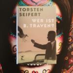 Gruppenlogo von lit:chat Premiere: Wir lesen Torsten Seifert, Wer ist B. Traven?