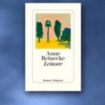 """Gruppenlogo von lit:chat – Wir lesen Anne Reinecke """"Leinsee"""""""